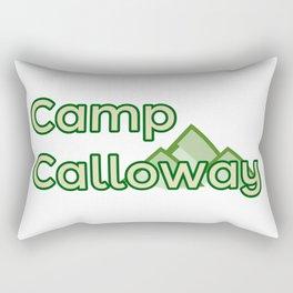 Camp Calloway Rectangular Pillow