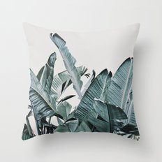 Plumage Throw Pillow