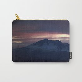 Jefferson at Sunset Carry-All Pouch