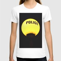 police T-shirts featuring police state? by TheEngineered