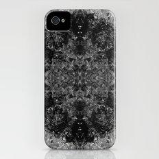 River Foam Snowflake Slim Case iPhone (4, 4s)