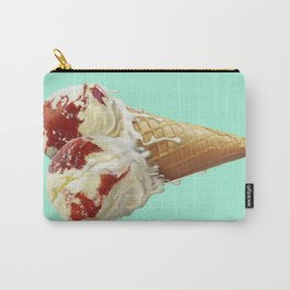 Ice cream world Carry-All Pouch