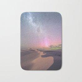 The Aurora Australis - Western Australia Bath Mat