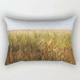 Field Rectangular Pillow