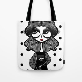 lullabelle'la 004 Tote Bag