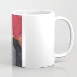 Kill, F-CK, Marry Coffee Mug