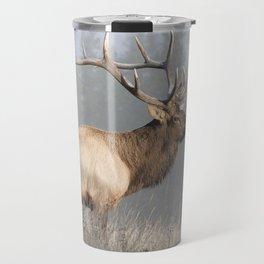 Bull Elk One Travel Mug