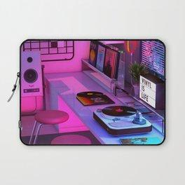 Vinyl is Life Laptop Sleeve