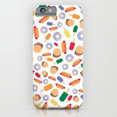 BP 70 Fast Food iPhone 6s Slim Case