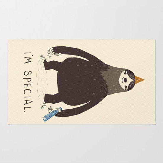sloth(light) Rug
