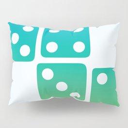 Dice Pillow Sham