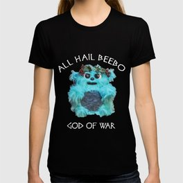All Hail Beebo T-shirt