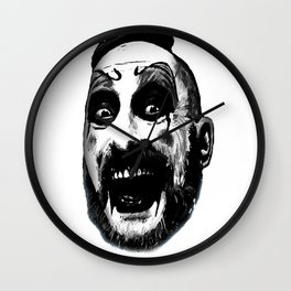 You're A Reject. Wall Clock