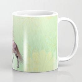 A horse, a friend Coffee Mug