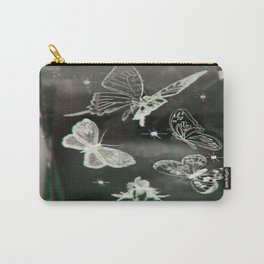 Crystal Spring Carry-All Pouch