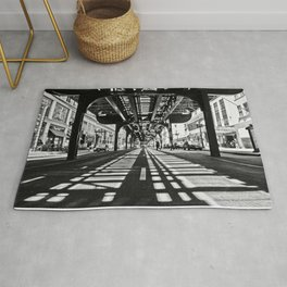 Road To Infinity Rug
