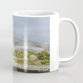 Limestone hills, Ballyvaughan, Burren,Clare, Ireland Coffee Mug