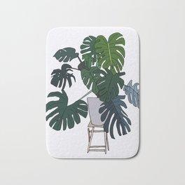 Plant Love Bath Mat