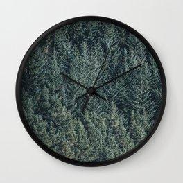 firs Wall Clock