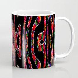 Rough Roads... Coffee Mug