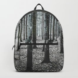 Coma forest Backpack