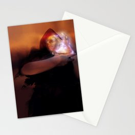 Dragon Warrior  Stationery Cards