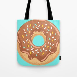 Donut collection Tote Bag