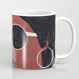 Afro 74 Coffee Mug