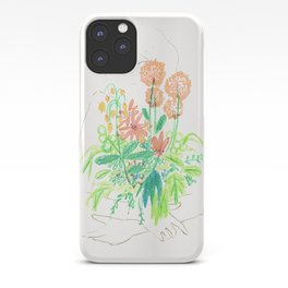 Flower flower iPhone Case