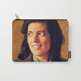 Susan Sontag, Literary Legend Carry-All Pouch