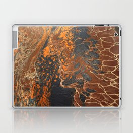 Wings of Air Laptop & iPad Skin