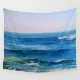 Nado Waves Wall Tapestry