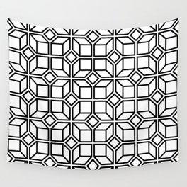 5050 No.7 Wall Tapestry