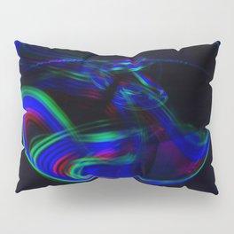 The Light Painter 12 Pillow Sham