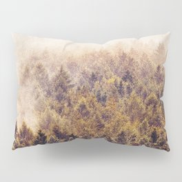 If You Had Stayed Pillow Sham