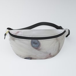 Bedroom eyes Fanny Pack