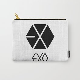 Exo Logo Carry-All Pouch