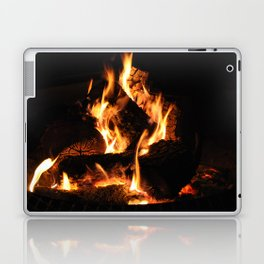 Warm me up Laptop & iPad Skin