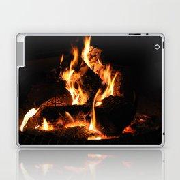 Warm me up Laptop & iPad Skin