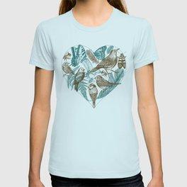 Wild Heart T-shirt