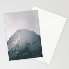 Mount Hood VII Stationery Cards