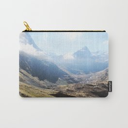 French Pyrenees 08 Carry-All Pouch