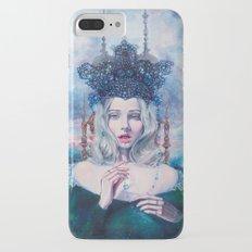 Self-Crowned iPhone 7 Plus Slim Case