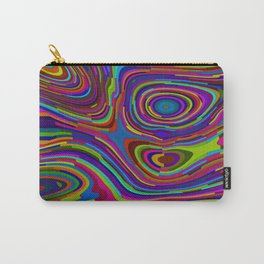 Absolut colourful Carry-All Pouch