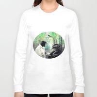 birdman Long Sleeve T-shirts featuring Birdman by Cs025