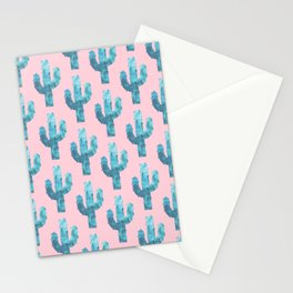 Cactus Lovin' Stationery Cards