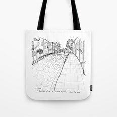 Olinda Tote Bag