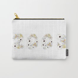 White Flower 2003 Carry-All Pouch