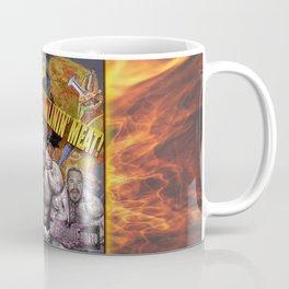 Bodybuilding Bro Coffee Mug