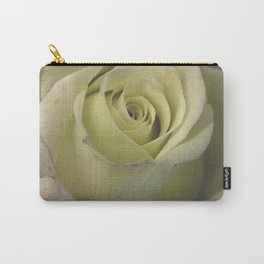 Key Lime Carry-All Pouch